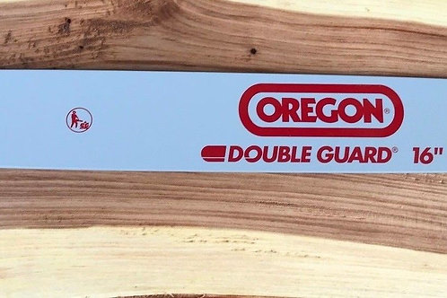 "Oregon 16"" CHAINSAW BAR 3/8"" Low Pro Pitch .050"" Gauge/ SHIPS FAST - 4 STIHL ETC"