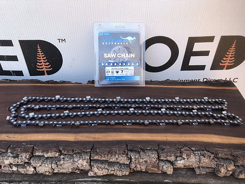 """32"""" Archer NEW Ripping 3/8 .050 105DL Chainsaw Chain - FITS STIHL - SHIPS FAST!"""