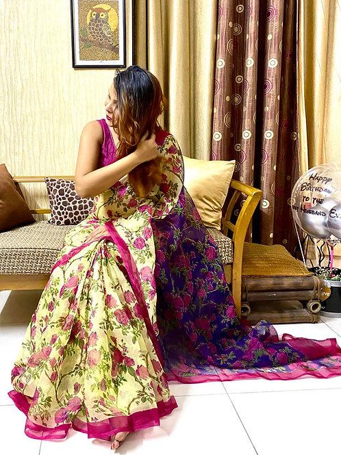 Chaitali Hawa (চৈতালী হাওয়া)