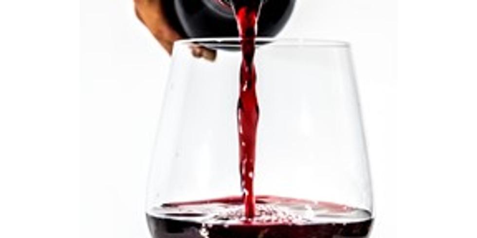 Weinverkostung Sommer 2020 - Freitag 18 Uhr
