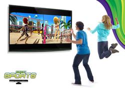 Kinect Show
