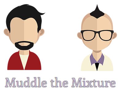 Muddle the Mixture