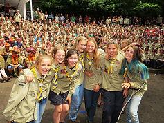 משלחת שבט עמית להולנד 2020