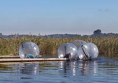 משלחת צופי נתניה להולנד 2020