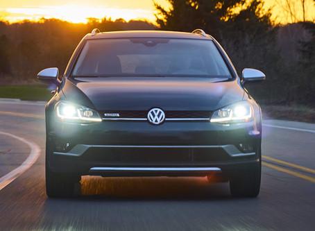 VW GOLF 2019 GANHA MOTOR 1.4 TSI A CÂMBIO AT-8 NOS EUA