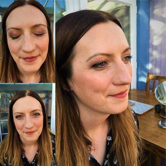 Wedding Guest Make-up