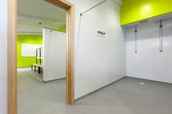 Leisure Centres