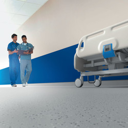 Healthcare Wall Protection