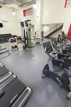 Gym Suite