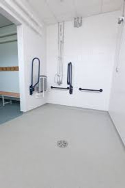 Disabled Access in Schools