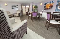 Luxury Care Homes