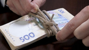 Вінницький військовопосадовець розтратив 800 тис. гривень