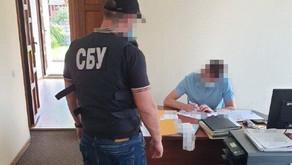 На Вінниччині СБУ викрила посадовців лісгоспу, які завдали державі збитків на 1,5 млн грн
