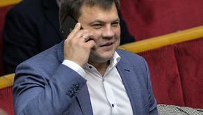 Вінницький нардеп-мільйонер Олег Мейдич отримує компенсацію за оренду житла з бюджету