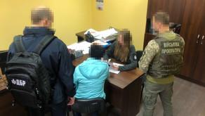 На Вінниччині військові розікрали 19 млн гривень