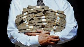 Освітян одного з районів Вінниччини підозрюють у розтраті понад ₴1 млн бюджетних коштів