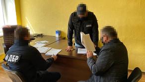 Ексзаступник начальника поліції Вінниччини розтратив мільйон гривень, - вважає ДБР