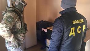 Депутат однієї з міськрад Вінниччини погорів на хабарі у $100 тисяч