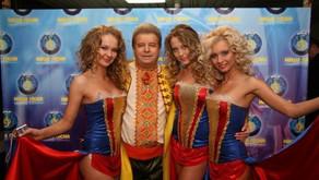 Лідер Аграрної партії Михайло Поплавський: сутенер, хабарник і шахрай