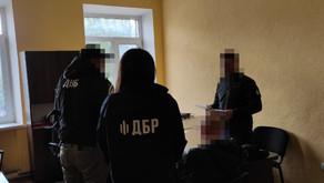 Начальника відділення Нацполіції підозрюють у розтраті на суму понад мільйона гривень