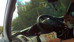 За хабар у 500 грн вінничанин проведе за гратами 4,5 роки - вирок суду