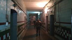 Платні камери Вінницького СІЗО - шлях до корупції і різанини?