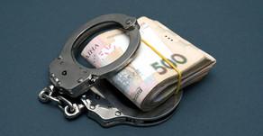 Штраф за пропозицію хабара: на Вінниччині засуджено водія, який намагався підкупити копів