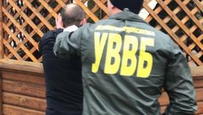 На Вінниччині викрито прикордонників-хабарників