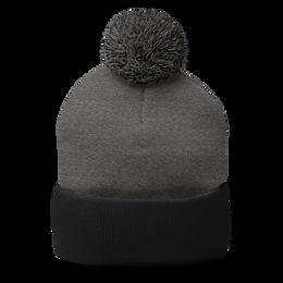 beanie_pom-pom-knit-cap-dark-heather-gre