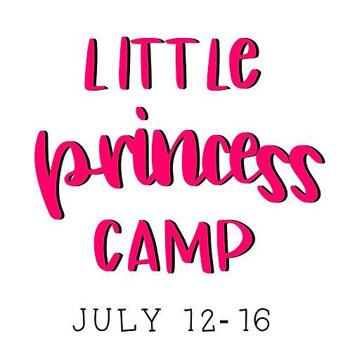 Little Princess Camp