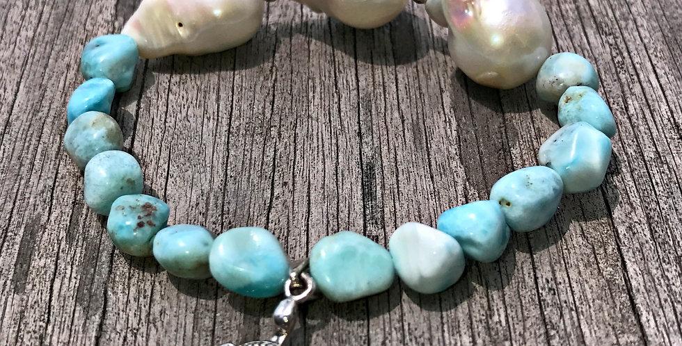 """Under the Sea"" Bracelet"