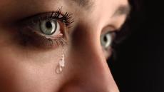 Is it ok to break down into tears in the workplace?