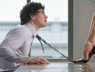 The Dangers of Office Romance - What should HR do?