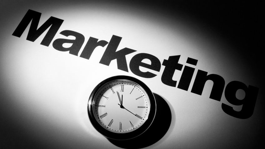Sales & Marketing Director
