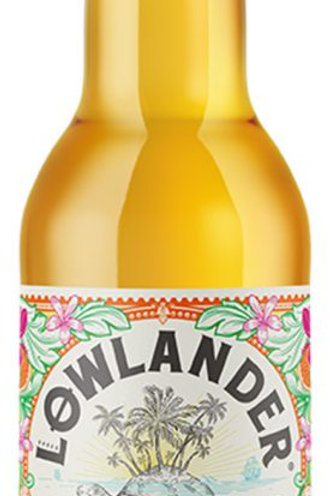 Tropical Ale - Lowlander