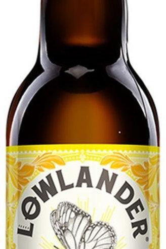 Organic blond - Lowlander
