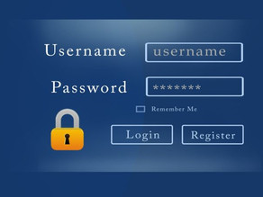 Why Do Passwords Have to Be So Complicated?