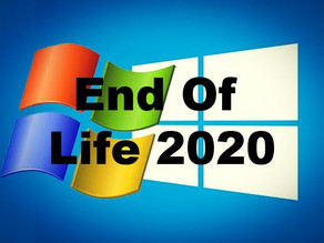 Windows 7 and Server 2008 is Reaching its End of Life. Are You Prepared?