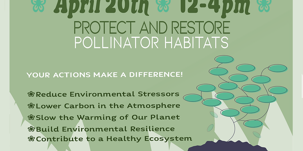 Earth Day 2021 - Natural Solutions to Climate Change