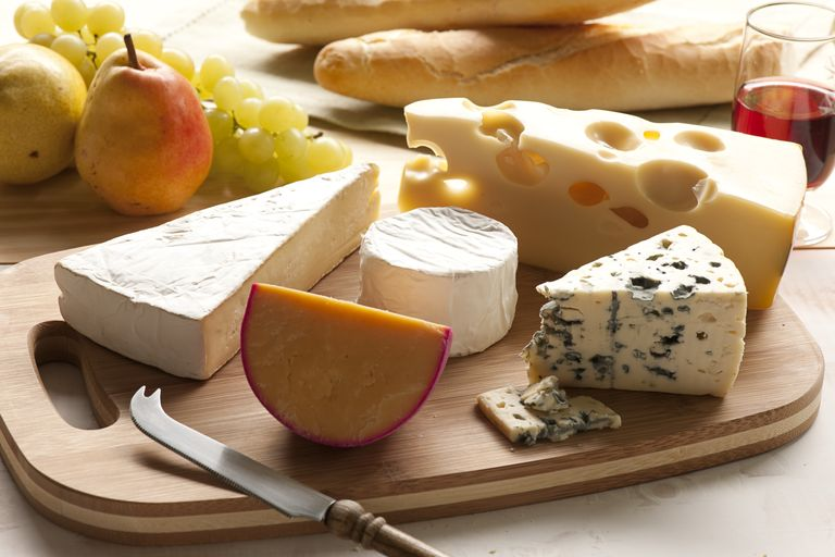 cheese share