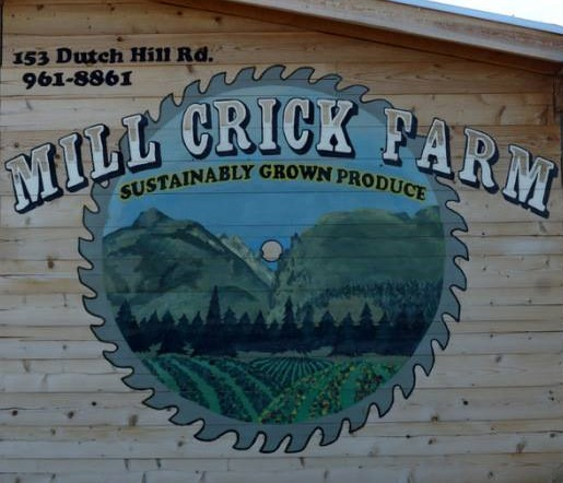mill crick farm