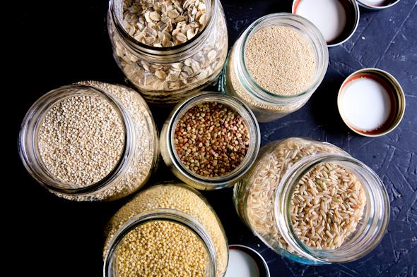 grain share
