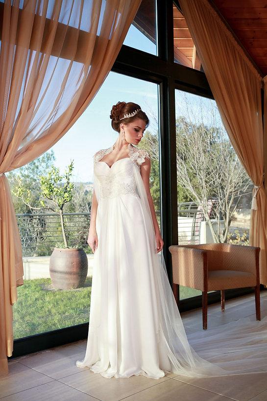 שמלות כלה יוקרתיות בירושלים