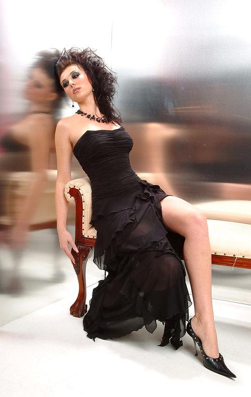 שמלות ערב בירושלים