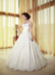 שמלות כלה קלאסיות