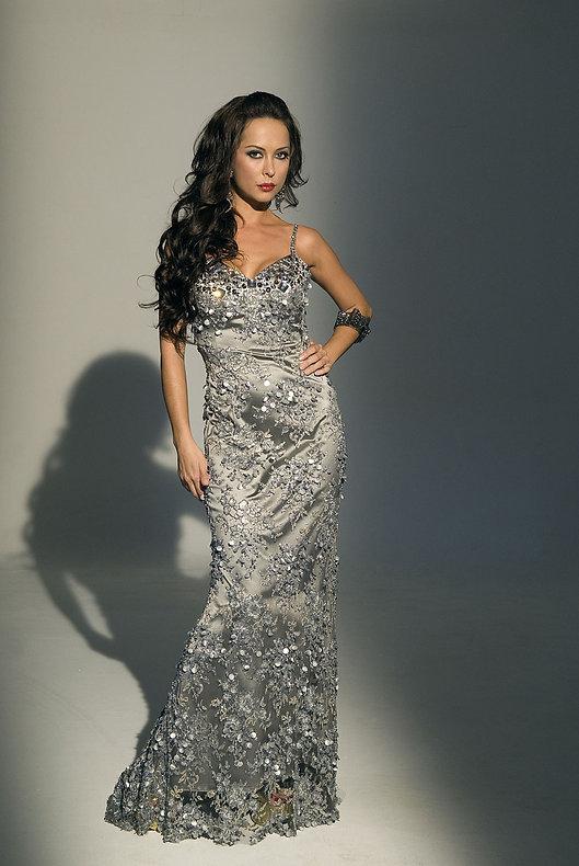 שמלות ערב בירושלים יוקרתית