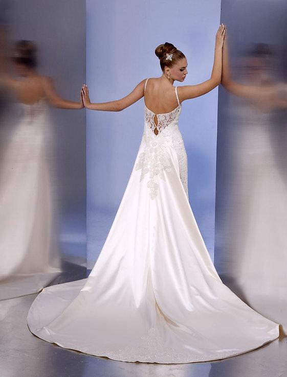 שמלות כלה עם שבול בירושלים
