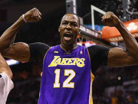Is Dwight Howard a Hall of Famer?