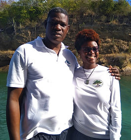 Grenada Fund for Conservation Inc.