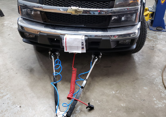 Tow bars sold and installed
